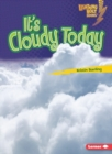 It's Cloudy Today - eBook