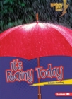 It's Rainy Today - eBook