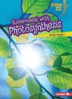 Experiment with Photosynthesis - Book