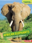 African Elephants : Massive Tusked Mammals - eBook