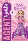 Ghost Diamond! - eBook