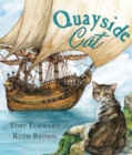 The Quayside Cat - eBook
