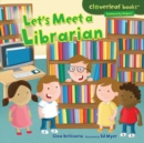Let's Meet a Librarian - eBook