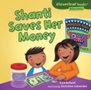 Shanti Saves Her Money - eBook