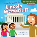 What Is Inside the Lincoln Memorial? - eBook