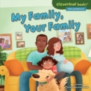 My Family, Your Family - eBook