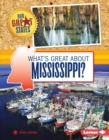 What's Great about Mississippi? - eBook