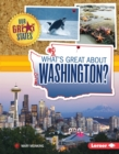 What's Great about Washington? - eBook