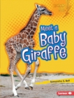 Meet a Baby Giraffe - eBook
