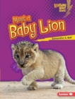 Meet a Baby Lion - eBook