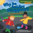 Why Do Puddles Disappear? : Noticing Forms of Water - eBook