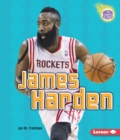 James Harden - eBook
