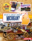 What's Great about Michigan? - eBook