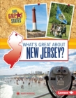 What's Great about New Jersey? - eBook