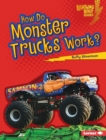 How Do Monster Trucks Work? - eBook