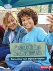 Smart Online Communications : Protecting Your Digital Footprint - Book