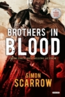 Brothers in Blood : A Roman Legion Novel - eBook
