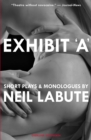 Exhibit 'A' : Short Plays and Monologues - eBook