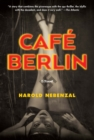 Cafe Berlin - Book