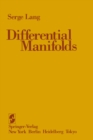 Differential Manifolds - eBook