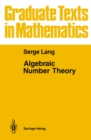 Algebraic Number Theory - eBook