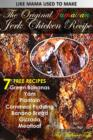 The  Original Jamaican Jerk Chicken Recipe - eBook