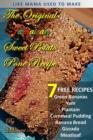 The  Original Jamaican Sweet Potato Pone Recipe - eBook
