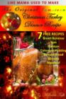The  Original Jamaican Christmas Turkey Dinner Recipe - eBook