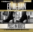 Puss in Boots - eAudiobook
