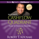 Rich Dad's Cashflow Quadrant : Guide to Financial Freedom - eAudiobook