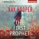 The First Prophet - eAudiobook
