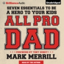 All Pro Dad - eAudiobook