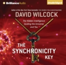 The Synchronicity Key : The Hidden Intelligence Guiding the Universe and You - eAudiobook