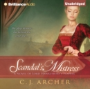 Scandal's Mistress - eAudiobook