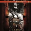 Personal Effects - eAudiobook