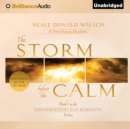 The Storm Before the Calm - eAudiobook