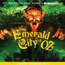 The Emerald City of Oz - eAudiobook
