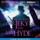 Robert Louis Stevenson's Dr. Jekyll and Mr. Hyde - eAudiobook