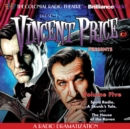 Vincent Price Presents : Three Radio Dramatizations Volume 5 - eAudiobook