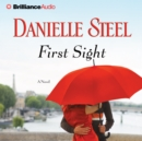 First Sight : A Novel - eAudiobook