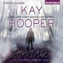 Hostage - eAudiobook