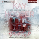 Haunted - eAudiobook