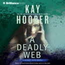 A Deadly Web - eAudiobook