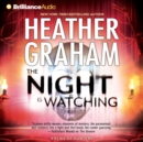The Night Is Watching - eAudiobook