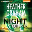 The Night Is Forever - eAudiobook