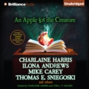 An Apple for the Creature - eAudiobook