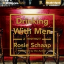 Drinking with Men - eAudiobook