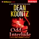 Odd Interlude - eAudiobook