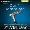 Don't Tempt Me - eAudiobook