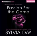 Passion for the Game - eAudiobook